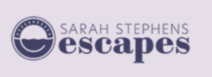 Sarah Stephens Escapes