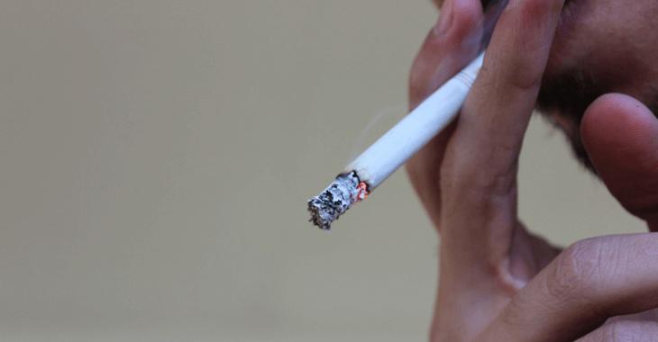 【新築一戸建ての問題】伝える?伝えない?隣の家からタバコの煙が流れてきた時の対処法