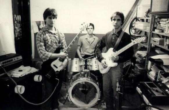 1985, Massarico