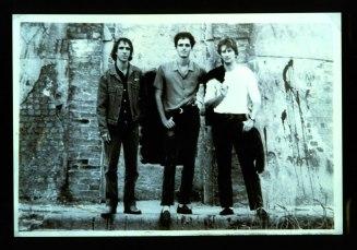 1987, Drausio