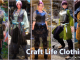BDO Clothing Costumes for Life Skills Training, Cooking, Gathering, Processing