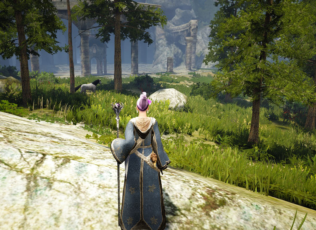 BDO Horse Taming Guide Plus Location Maps – Violet Astray