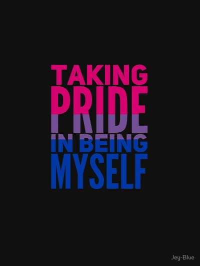 My first 'out' Pride