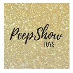 brands i love - peep show toys