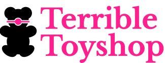 terrible toyshop logo