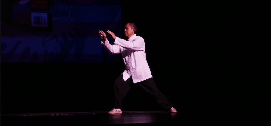 Do you have six Tai Chi bows?