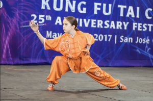 Kung Fu Tai Chi tournament