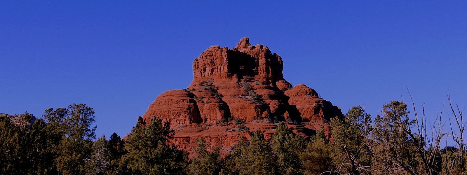 Finding Vortices in Sedona