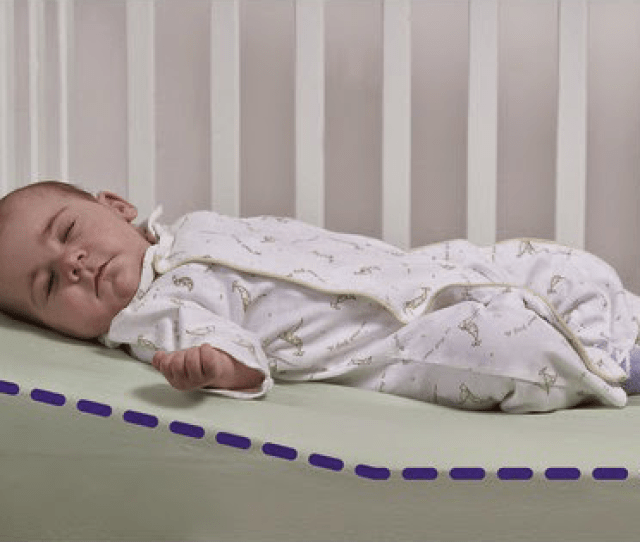 How To Get Baby To Sleep In Crib
