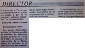 19841204 - Publicado. Fiesta Mayor 22 - 3