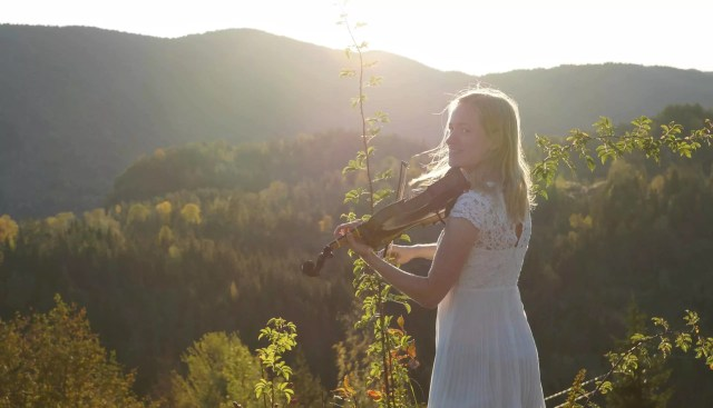 Learn the Violin By Yourself: The Ultimate Guide - Violinspiration