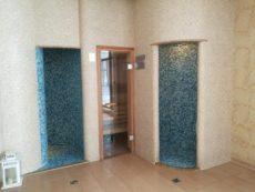 Cottonina - sauna