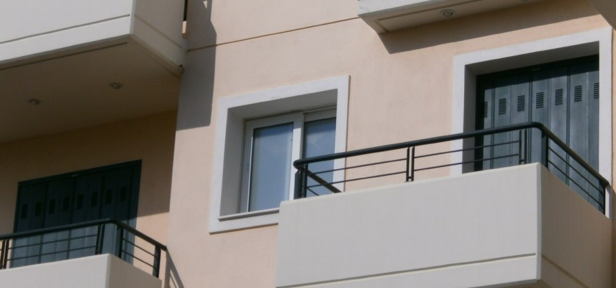 Safety shutters Type-110-4