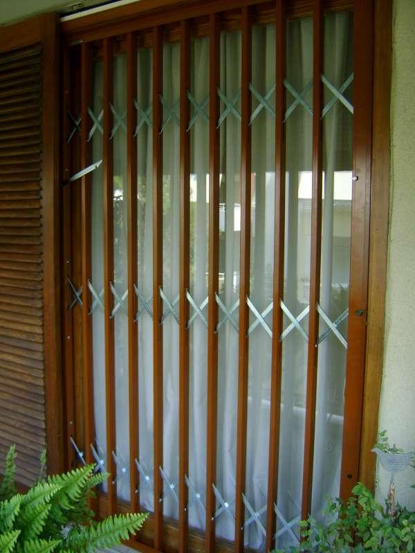 Συρόμενη Πόρτα Ασφαλείας σε οικία