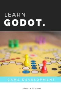 Learn Godot