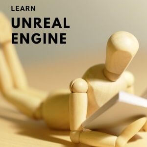 Learn Unreal