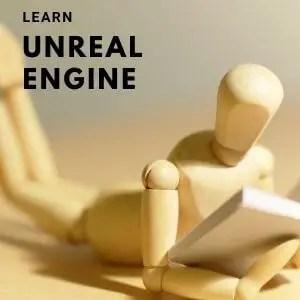 Learn Unreal