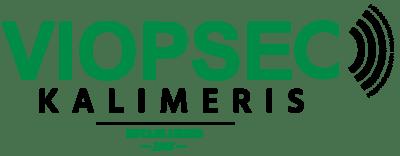 Viopsec Kalimeris λογότυπο