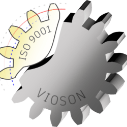VIOSON PRODCOMIMPEX S.R.L.