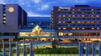 Sheraton Frankfurt Airport Hotel