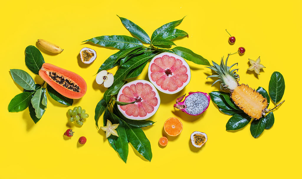 June Monthly Fresh - New Images Shutterstock