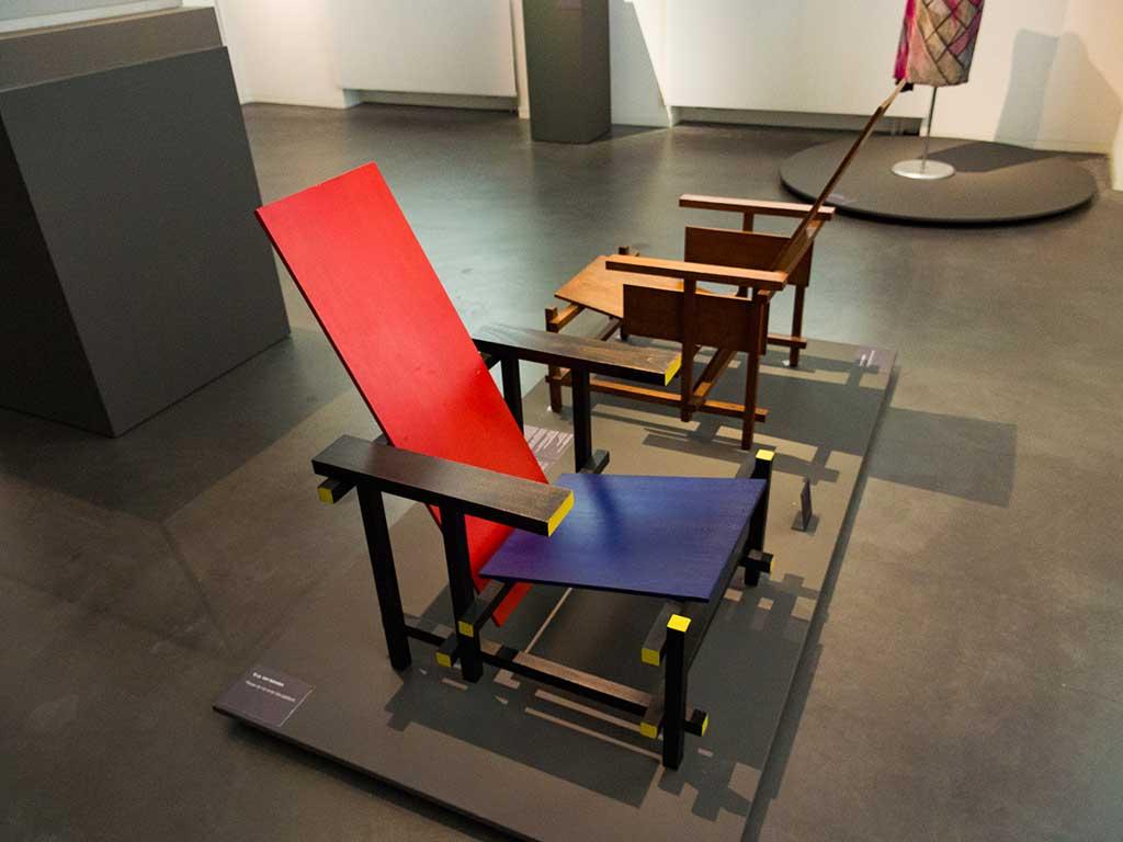 Dutch Chair Designs