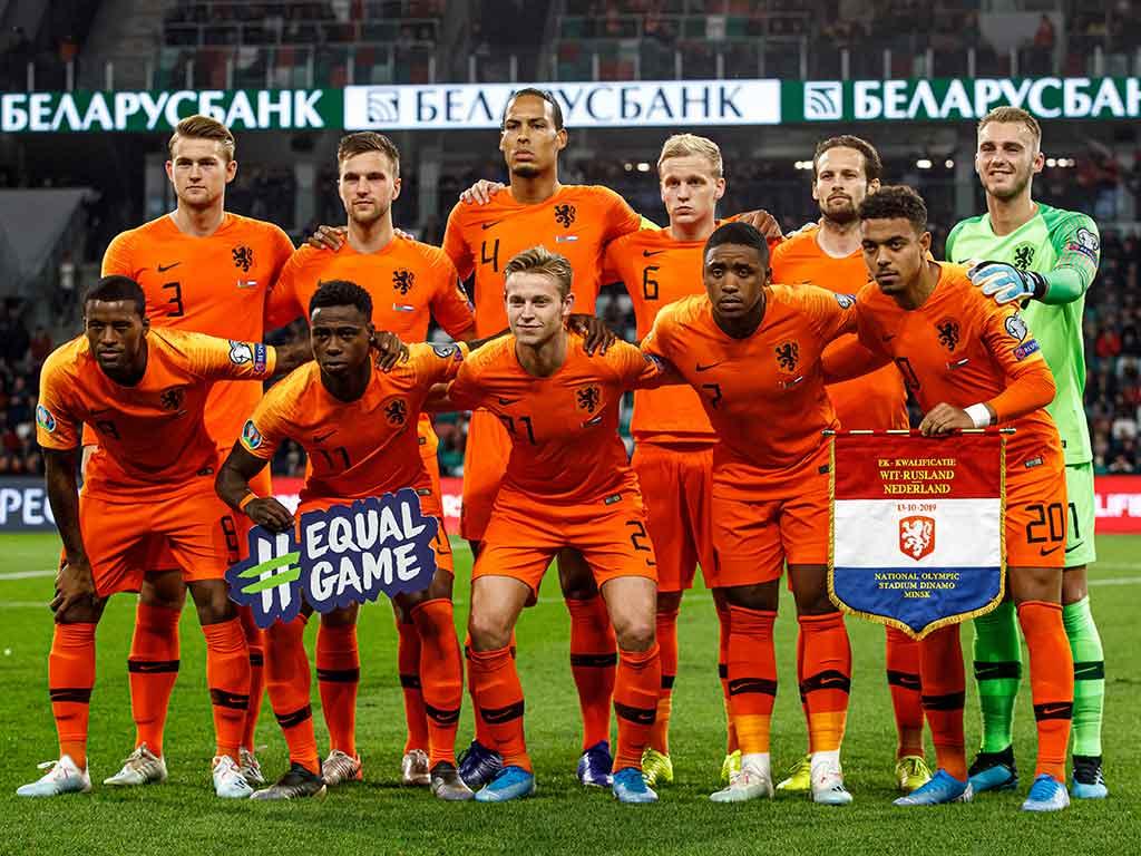 European Footballers