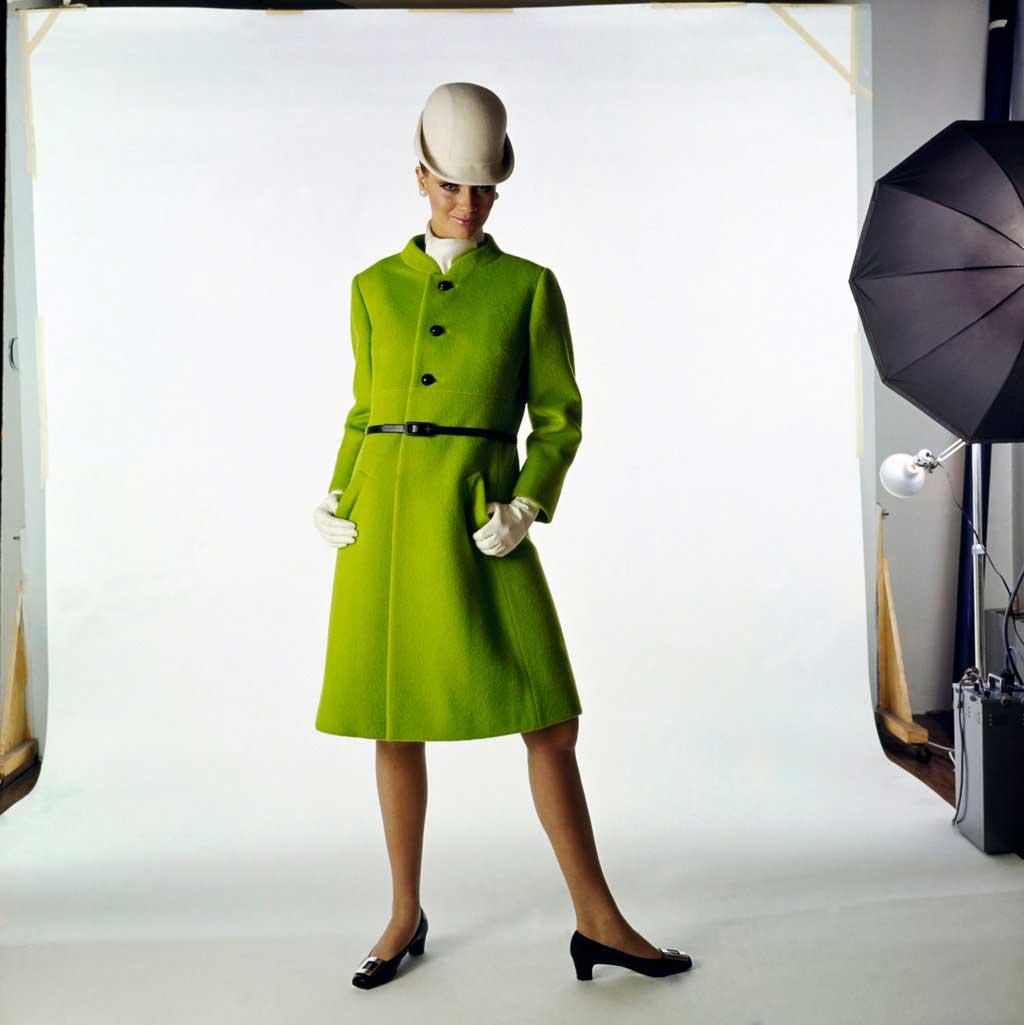 Green Attire