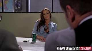 Parodia Porno: True Detective: A XXX Parody – Episodio 4