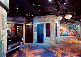 Washington DC - Spy Museum - War of the Spies - Berlin 2