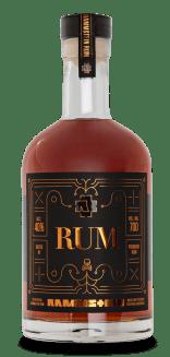 Der erste Rammstein Rum überzeugt durch seine würzigen, teils süssen und weichen Fruchtnoten. Foto: Copyrights: Rammstein.