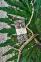 Die Cru Virunga-Tafel enthält 70 Prozent Kakaoanteile