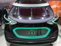 Autonomes Fahren und E-Mobility gehören zu den Zukunftsfeldern auf denen Daimler die Marktführerschaft im Luxus-Segment anstrebt. Dazu wurden auch neue Studien präsentiert.