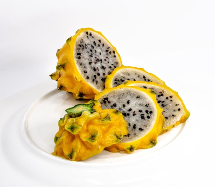 Pitahayas gehören zu den beliebten Früchten Ecuadors