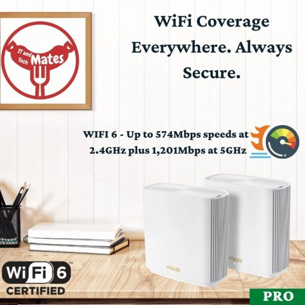 Home Wifi Replacement PRO 2 units Package Your IT and Tech Mates (1)
