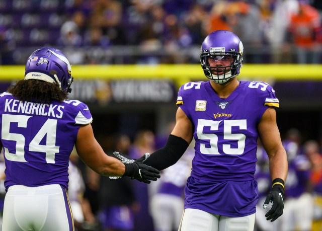 Vikings players slam NFL's George Floyd statement