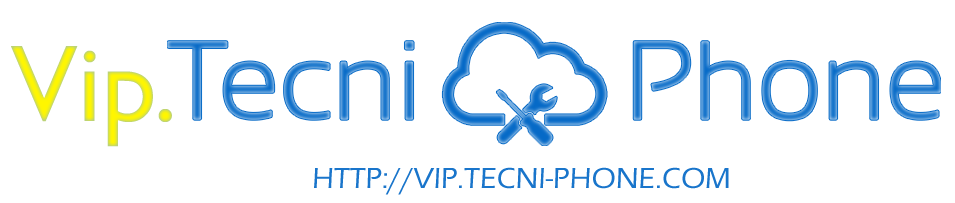 Tecni Phone VIP