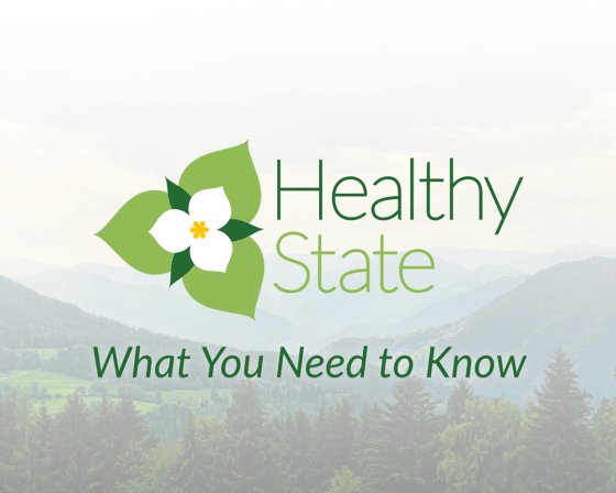 What You Need to Know About Healthy State