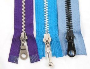 Zipper Pulls trio