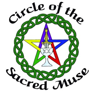 Circle of the Sacred Muse
