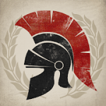 Great Conqueror Rome apk mod (Midalji Unlimited) 1.4.0
