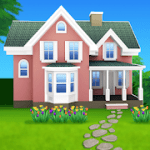 Home Street Home Design Game mod apk (UNLIMITED COINS AND GEMS) 0.23.9