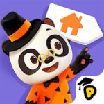 Dr Panda Town Collection mod apk (Unlocked) v 19.4.14
