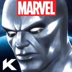 MARVEL Contest of Champions mod apk (much money) 25.1.0