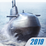 WORLD of SUBMARINES Navy Shooter 3D Wargame mod apk (No Reload Time) 1.6.1