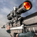 Sniper 3D Assassin Fun Gun Shooting Games Free mod apk (Mod Money) v3.1.14