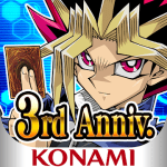 Yu-Gi-Oh Duel Links mod apk (Unlock Auto Play/Always Win with 3000pts+) v4.3.0