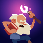 Almost a Hero Idle RPG Clicker mod apk (much money) v3.10.0