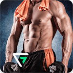 Fitvate Gym Workout Trainer Fitness Coach Plans Mod APK 6.0