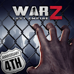 Last Empire War Z Strategy mod apk (Unlimited Coins/Unlocked All) v1.0.289